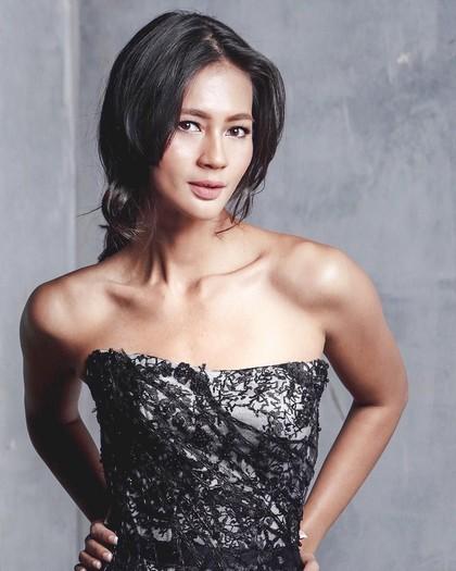 Akan Dinikahi Baim Wong Begini Cantiknya Paula Verhoeven