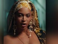 Mau Pakai Anting Seperti Beyonce? Siapkan Uang Rp 3,5 Juta