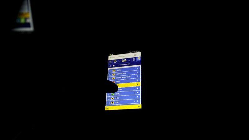 Internet Murah Nigeria Jadi Heboh Judi Bola Online Foto 3