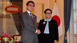 RI-Jepang Percepat Proyek Kereta Cepat Jakarta-Surabaya
