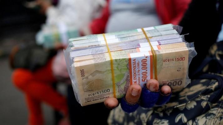 Rupiah Bergejolak, Pendapatan Importir Indonesia Tergerus
