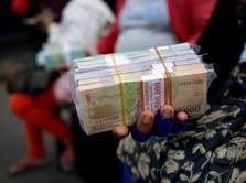 Kenaikan Risiko Kredit Bermasalah Kembali Hantui Perbankan