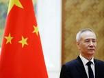 China: Proteksionisme Hanya Perparah Ketidakpastian Ekonomi