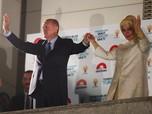 Merhaba! Erdogan Bakal Kunjungi Indonesia Tahun Depan