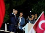 Erdogan Kembali Tegang dengan Pemimpin Eropa, Ada Apa?