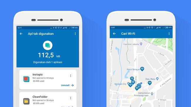 Aplikasi Google Bantu Hemat 21 Persen Kuota Internet