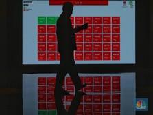Investor Asing Kabur Rp 650M, IHSG Masih Bisa Naik 0,2%