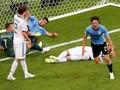 Dihajar Uruguay 0-3, Rusia Baru Merasakan Lawan Berat