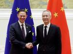 Perang Dagang, China Lebih Banyak Berinvestasi di UE