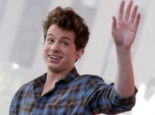 Charlie Puth Gelar Konser di Jakarta, Ini Harga Tiketnya!