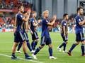 5 Duel Kunci Jepang vs Polandia di Grup H Piala Dunia 2018