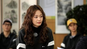 Kelelahan, Jeon So-min Absen Satu Bulan dari Running Man
