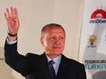 Siap Cabut Lockdown, Erdogan Pede Turki Lebaran Tanpa Corona