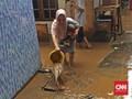 Sempat Dilanda Banjir, Warga Kampung Melayu Pilih Bertahan