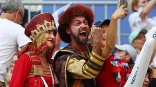 Efek Piala Dunia, Aplikasi Kencan Tinder jadi Lebih Ramai