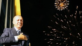 Erdogan Desak Saudi Buktikan Wartawan Arab Tak Dibunuh