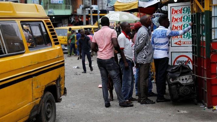 Bukan COVID-2019, Ada Virus Baru Tewaskan 15 Orang Nigeria