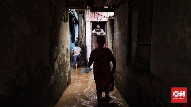 Lika-liku Warga Jakarta Antisipasi Banjir Jelang Musim Hujan