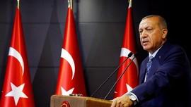 Turki Sebut Pembelian Rudal Rusia Demi Menjaga Kedaulatan