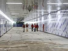Ini Progres 3 Fase Proyek MRT yang Jadi Harapan Warga Jakarta