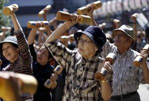 Danai Program Kesehatan, Jepang Naikkan Pajak Penjualan