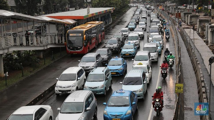 Wah, Pemerintah Ingin Ada Pembatasan Usia Kendaraan