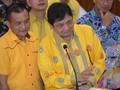 PDIP Banyak Kalah, Golkar Pastikan Tetap Dukung Jokowi