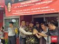 Polisi Sebut Insiden Banser-PDIP di Banyumas Salah Paham
