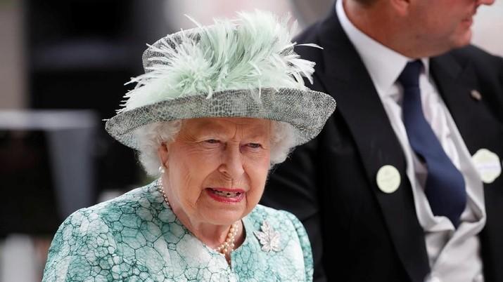 Mau tahu berapa besar Ratu Elizabeth II digaji oleh pemerintah Inggris?