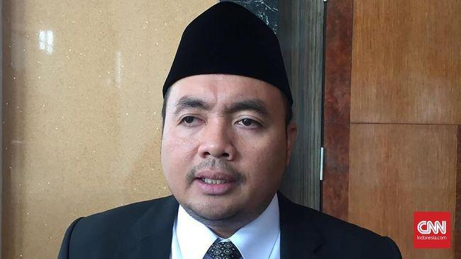 Slamet Maarif Tersangka, Bawaslu Bantah Pilih Kasih ke Jokowi