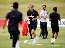 Bonus Wah Bagi Inggris Jika Mampu Raih Trofi Piala Dunia 2018