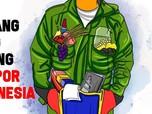 Deretan Barang yang Banyak Diimpor ke Indonesia