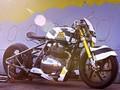 Royal Enfield, 'Motor Chopper Jokowi' Versi Tanpa Modifikasi