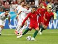 Ada Peran Ronaldo di Balik Kemenangan Inggris atas Kolombia