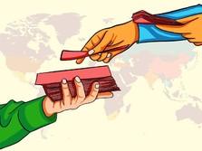 Pemerintah Tambah Utang Bilateral US$ 2,5 Miliar Tahun Ini