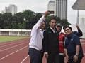 Jelang Asian Games, Masih Ada Venue yang Belum Rampung