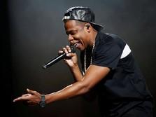 Incar Perusahaan Startup, Jay-Z Dirikan Modal Ventura