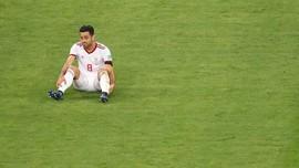 9 Negara Tersingkir dari Piala Dunia 2018