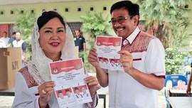 Taktik Djarot Meleset dan Harga Diri PDIP di Pilgub Sumut