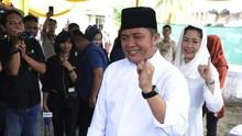 Pemda Sumsel Usulkan Proyek Jembatan Rp15 T ke Menteri Basuki