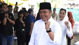 Imbas Corona, Gubernur Sumsel Imbau Perantau Tak Mudik