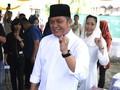 Gubernur Duga Karhutla di Sumsel Bukan Ulah Manusia