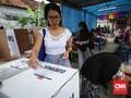 Pemilih yang Tak Masuk DPT Bisa Gunakan e-KTP untuk Nyoblos