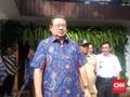 SBY dan Keluarga Coblos Gubernur Jabar di Cikeas
