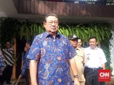 Demokrat: Hadapi Corona, Jokowi Bisa Teladani SBY soal Bansos