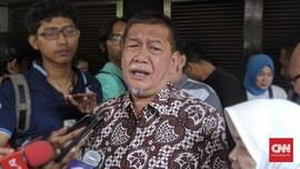Jadi Jubir Jokowi-Ma'ruf, Demokrat Evaluasi Posisi Demiz