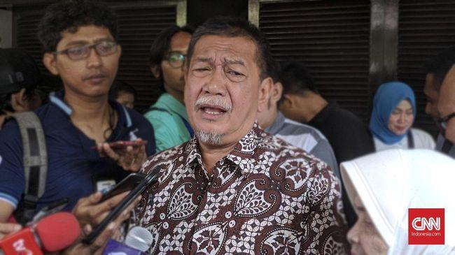 Gerindra Tak Persoalkan Deddy Mizwar Jadi Jubir Jokowi-Ma'ruf