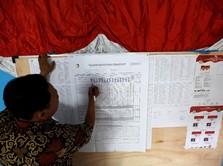 Silakan Dipilih: Presiden 3 Periode atau Dipilih MPR (Lagi)?