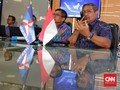 SBY Beri Selamat pada Edy Rahmayadi Lewat Telepon