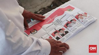 Survei LIPI: Demokrasi Kian Dipercaya, Parpol Makin Dijauhi